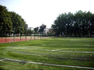 Zespół Sportowy ORLIK w Zawierciu